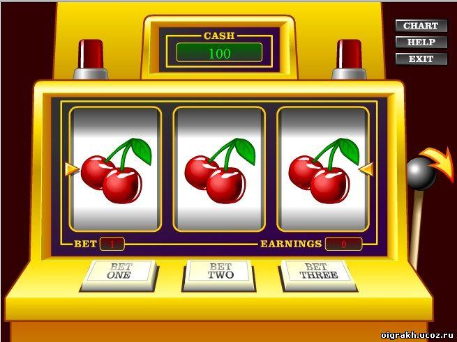 Игровые автоматы миллион играть бесплатно